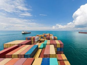 Ocean Freight Services from APS Logistics International