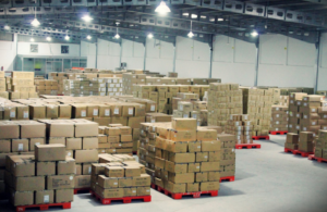 Warehousing Services from APS Logistics International